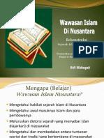 07. Islam Nusantara