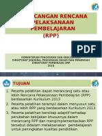 2.2. Penyusunan RPP
