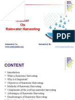 civil Rainwater harvesting ppt.pptx