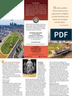 Los Angeles State Historic Park Brochure