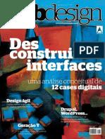 Desconstruindo interfaces, uma análise conceitual de 12 cases digitais
