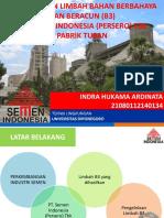Presentasi KP (Indra Hukama Ardinata_21080112140134)