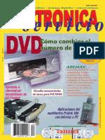 Revista Electrónica y Servicio No. 40