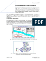 Alcances sobre Drenaje Urbano - Willy Eduardo Lluén Chero