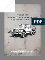 Tatra 141 service manual