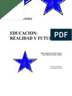 Educacion Realidad y Futuro