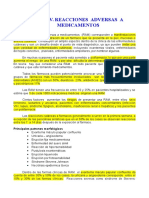 12. Reacciones Adversas a Medicamentos, Vasulitis