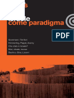 Conflitti-globali-6 Israele Como Paradigma