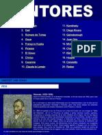 Ejemplos de Biografías