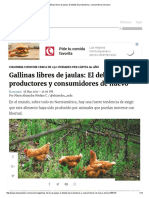Extracted Pages From Gallinas Libres de Jaulas_ El Debate de Productores y Consumidores de Huevo