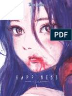 Happiness MANGA