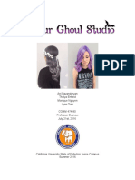 glamour ghoul book
