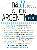 Luvina_77_Cien argentinos