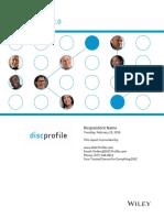 Disc.profiling.explntn