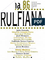 Luvina 86 Rulfiana 2017