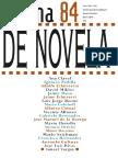 Luvina 84 De novela