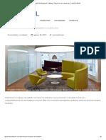 Evolução Do Espaço de Trabalho _ Taylorismo Ao Coworking - Coisas Do Brasil