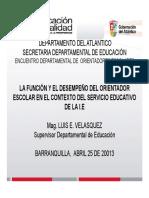 funciondelorientadorescolar-130525123056-phpapp01