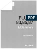 Fluke 83_85_87 Service Manual.pdf