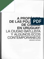 A PROPOSITO DE LAS POLITICAS DE CIUDAD_ Gerardo Caetano.pdf