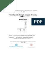 Pisa -analysis of leaning tower.pdf