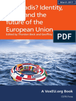 Beck_quo Vadis - European Union