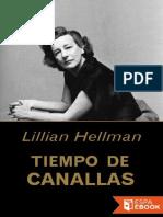 Hellman_L-Tiempo de Canallas