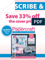 Creative PaperCraft - Issue 3 2017_48