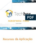 Techbox Android 02 TeoricoPratico