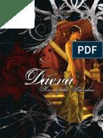 Vampire the Requiem - Clan - Kiss of the Succubus - Daeva