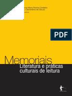 Texto 04 in Memoriais, literatura e práticas culturais de leitura