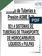 PDF B31.4 ASME 2016