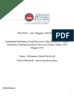 Analisakan Perubahan Indochina Latest (2)