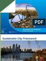 Sustainability Session - River City Blueprint Forum