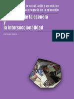 Etnografia de La Escuela Interseccionalidad