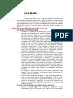 14 - A Democracia No Brasil