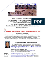 MTA-OH 2017  Gathering Flyer