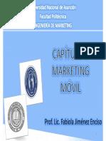 Capítulo 10. Marketing Móvil
