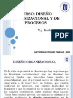 DISEÑO ORGANIZACIONAL1