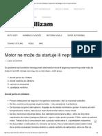 Motor ne može da startuje ili nepravilno radi _ Moguci kvarovi _ Automobilizam.pdf