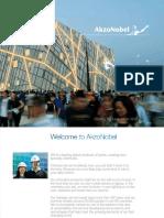 AkzoNobel Company Brochure JAN2015 Tcm9-85287