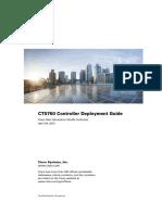 CT5760 Controller Deployment Guide Cisco Next Gen