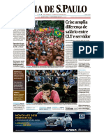 Folha de São Paulo - (01 Fevereiro 2017)