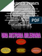 Bases Biológicas de La Psicología (1)