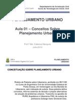 Microsoft Powerpoint - Aula 01
