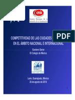 competitividad de las ciudades mexicanas.pdf