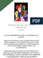 Red de Inteligencia Social