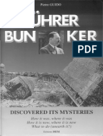 Dr. Pietro Guido-Führer bunker - Discovered its mysteries-Editions ISEM Milan (2006).pdf
