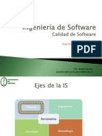 CalidadDeSoftware