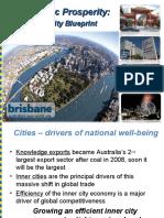 Prosperous City - River City Blueprint Forum